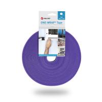 VELCRO® Brand ONE-WRAP® 16mm lilla