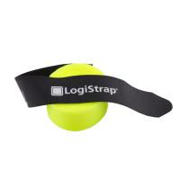 VELCRO® Brand LogiStrap® 50mm gul, 4 meter