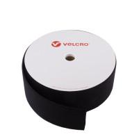 VELCRO® Brand Loop 100mm sort
