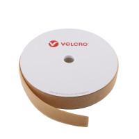 VELCRO® Brand Loop 50mm beige