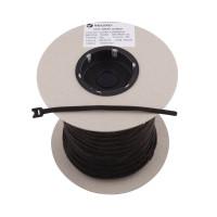 VELCRO® Brand ONE-WRAP® Straps 13x200mm sort