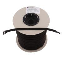 VELCRO® Brand ONE-WRAP® Straps 20x330mm sort
