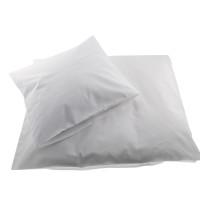 Pudebetræk 40x45 cm Hvid