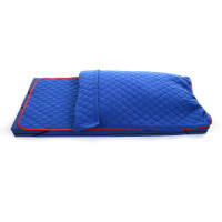 Sovepose med elastik