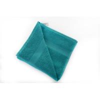 Håndklæde 50x100 cm Grøn