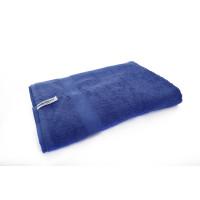 Håndklæde 70x140 cm Blå