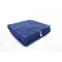 Vaskeklud 30x30 cm Blå
