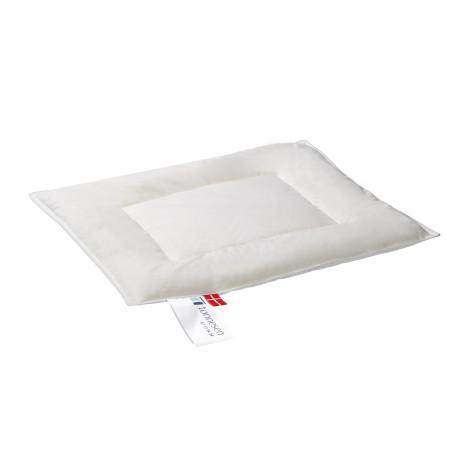 Dunpude flad 40x45 cm