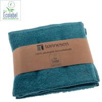 Håndklæde 30x50 cm Grøn