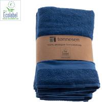 Håndklæde 50x100 cm Blå