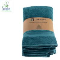 Håndklæde 70x140 cm Grøn